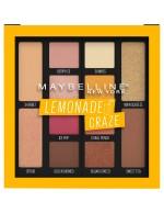 Paleta de Sombras Lemonade Craze Maybell...