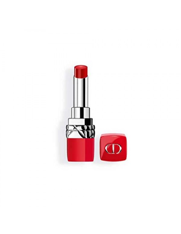 Lipstick Dior Ultra Rouge No. 999