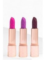 Coleção Lipstick Said and Done - Colou...