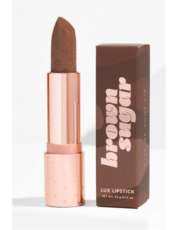 Lipstick Lux Cinnamon