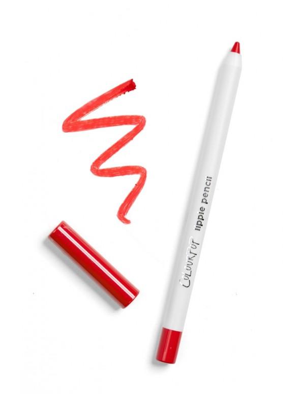 Lápis Labial French - Vermelho