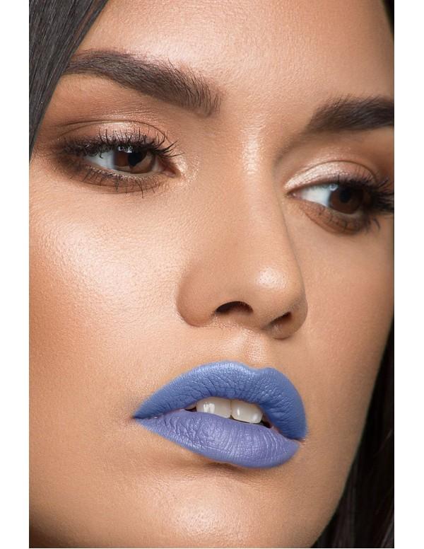 Lipstick Trill Seeker Lilás Azulado - Colourpop