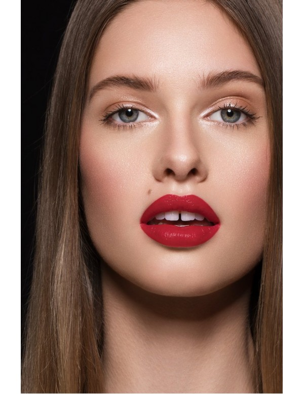 Lipstick On Display - Vermelho Rosado - Colourpop
