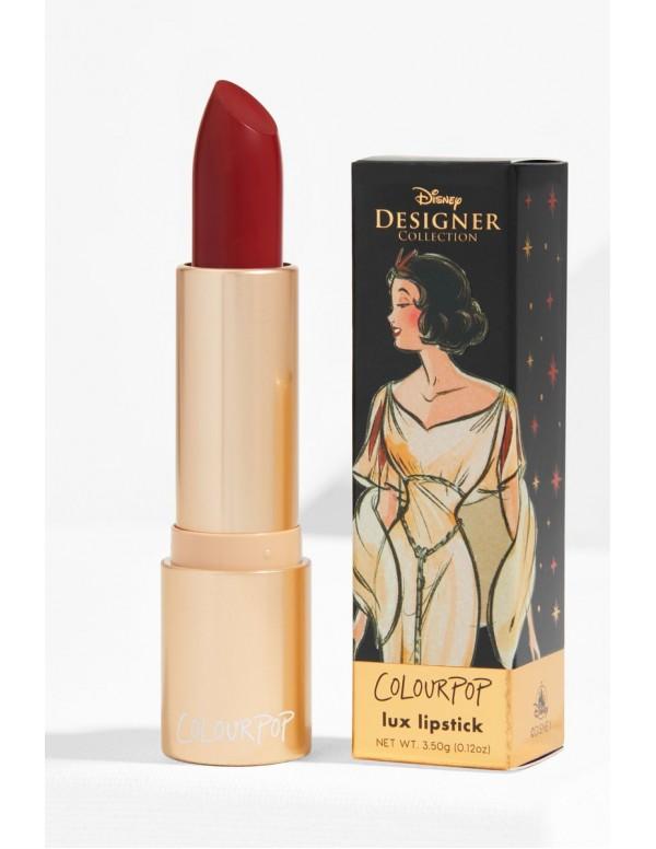 Lipstick Snow White Colourpop - Edição Limitada