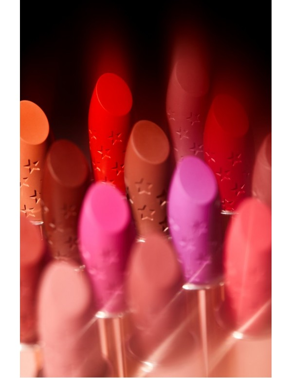 Blur Lux Lipstick Collection - ColourPop