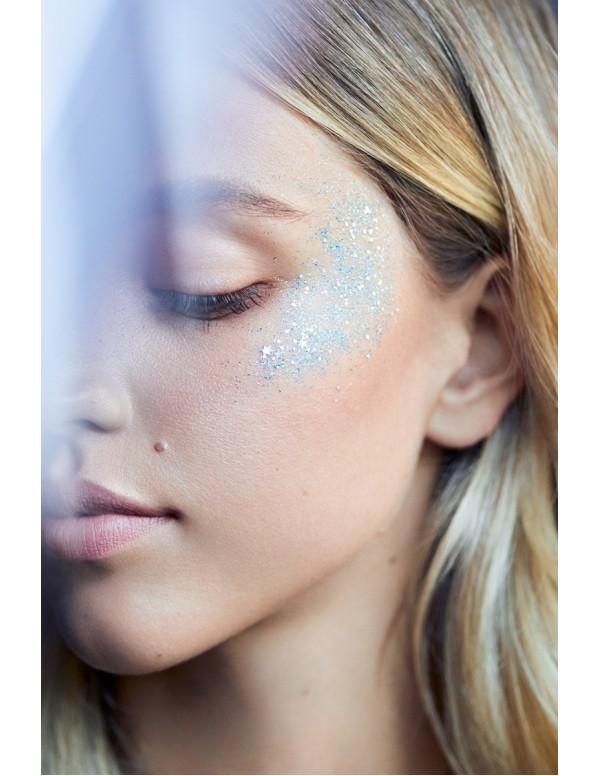 Glitter OMG Azulado Colourpop