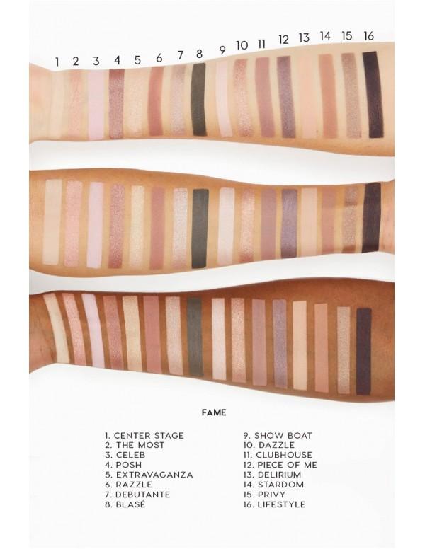 Paleta de Sombras Fame Colourpop