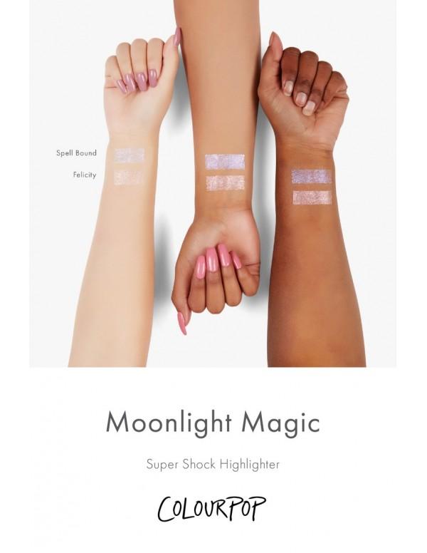 Iluminador Felicity Colourpop