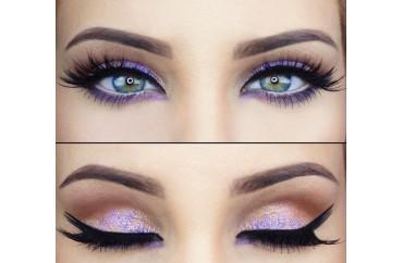 A melhor Sombra para todas as cores de olhos